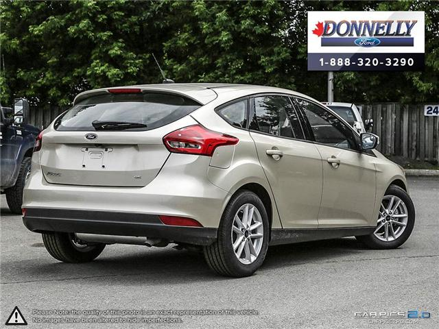 2018 Ford Focus SE (Stk: DR1165) in Ottawa - Image 4 of 28