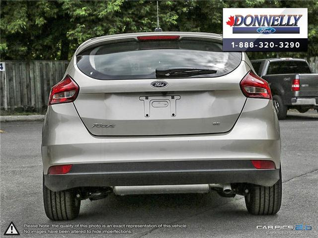 2018 Ford Focus SE (Stk: DR1165) in Ottawa - Image 5 of 28