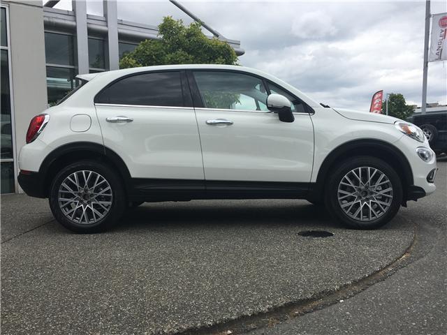 2018 Fiat 500X Lounge (Stk: J677194) in Surrey - Image 10 of 30