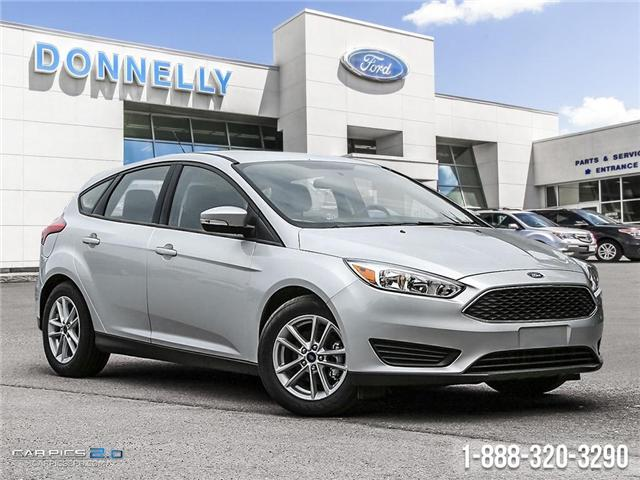 2018 Ford Focus SE (Stk: DR1164) in Ottawa - Image 1 of 28