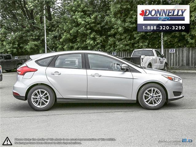 2018 Ford Focus SE (Stk: DR1164) in Ottawa - Image 3 of 28