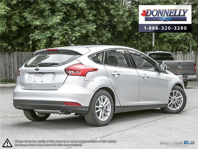 2018 Ford Focus SE (Stk: DR1164) in Ottawa - Image 4 of 28