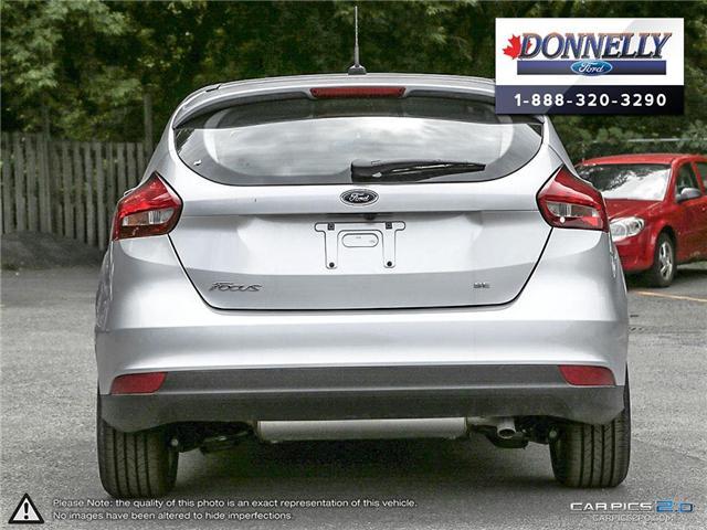2018 Ford Focus SE (Stk: DR1164) in Ottawa - Image 5 of 28
