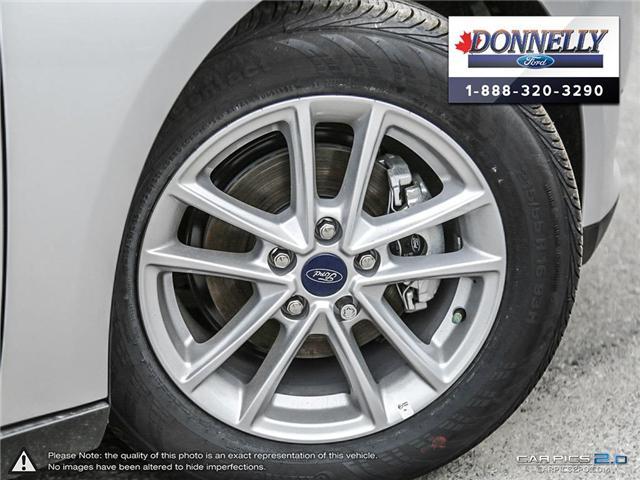 2018 Ford Focus SE (Stk: DR1164) in Ottawa - Image 6 of 28