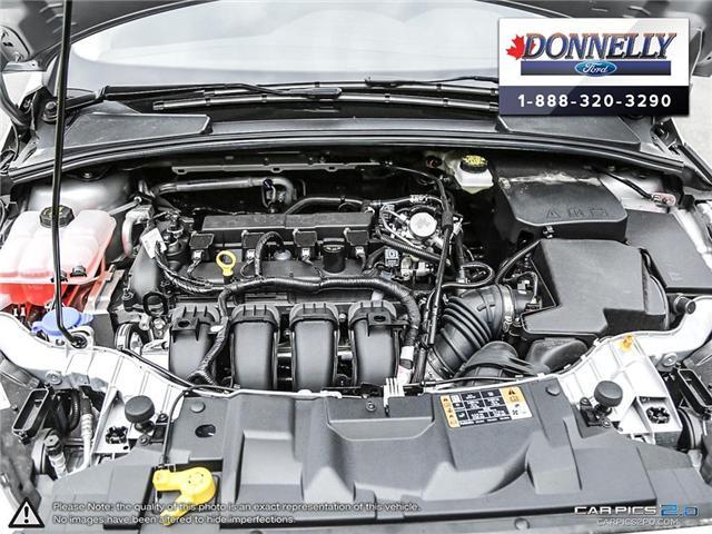 2018 Ford Focus SE (Stk: DR1164) in Ottawa - Image 8 of 28