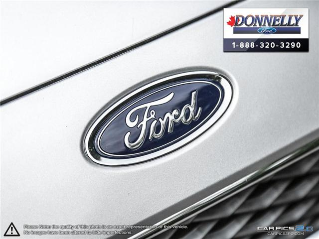 2018 Ford Focus SE (Stk: DR1164) in Ottawa - Image 9 of 28