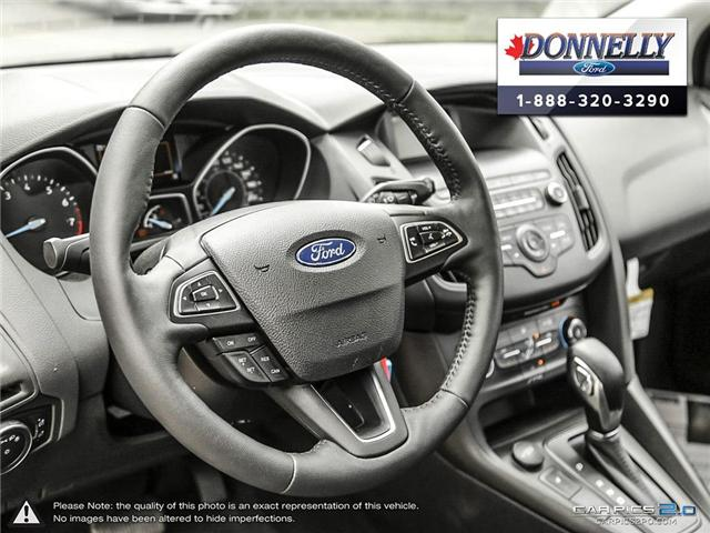 2018 Ford Focus SE (Stk: DR1164) in Ottawa - Image 13 of 28