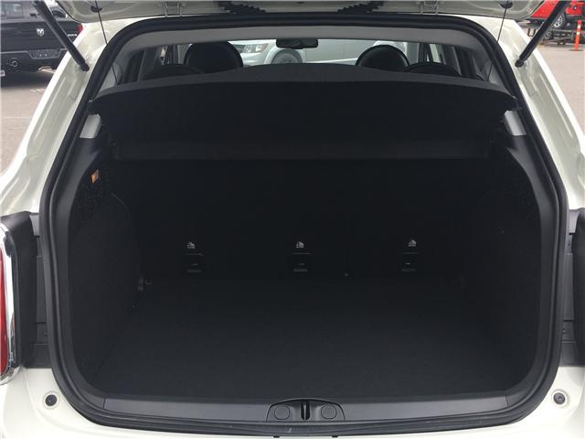 2018 Fiat 500X Lounge (Stk: J677194) in Surrey - Image 8 of 30