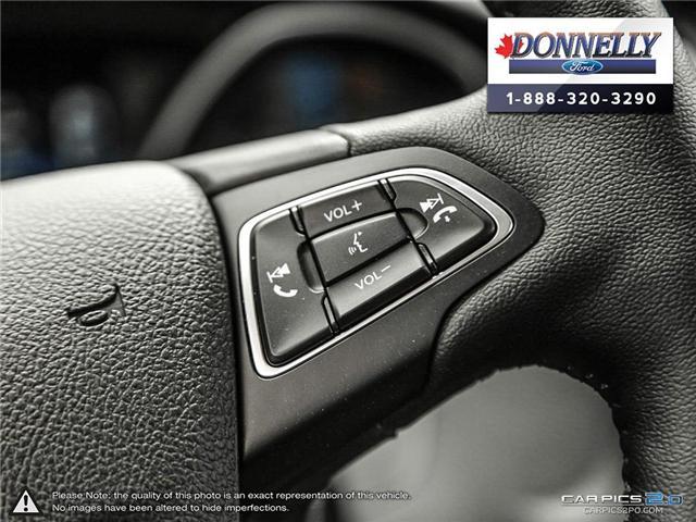 2018 Ford Focus SE (Stk: DR1164) in Ottawa - Image 18 of 28