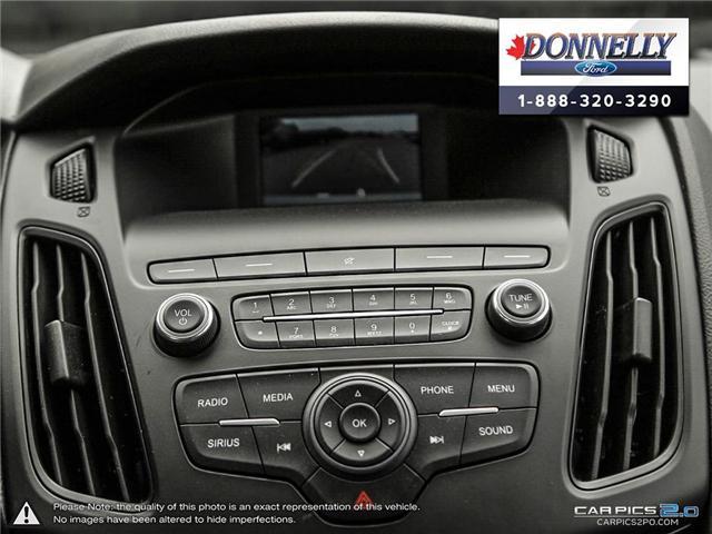 2018 Ford Focus SE (Stk: DR1164) in Ottawa - Image 21 of 28