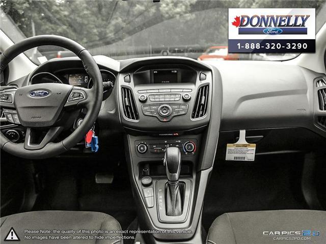 2018 Ford Focus SE (Stk: DR1164) in Ottawa - Image 25 of 28