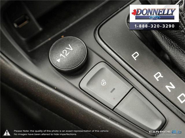 2018 Ford Focus SE (Stk: DR1164) in Ottawa - Image 26 of 28