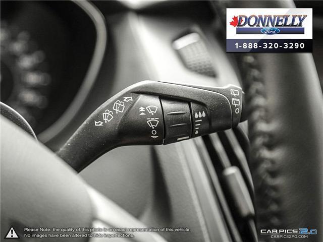 2018 Ford Focus SE (Stk: DR1164) in Ottawa - Image 27 of 28