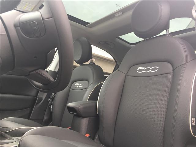 2018 Fiat 500X Lounge (Stk: J677194) in Surrey - Image 14 of 30