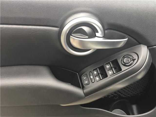 2018 Fiat 500X Lounge (Stk: J677194) in Surrey - Image 21 of 30