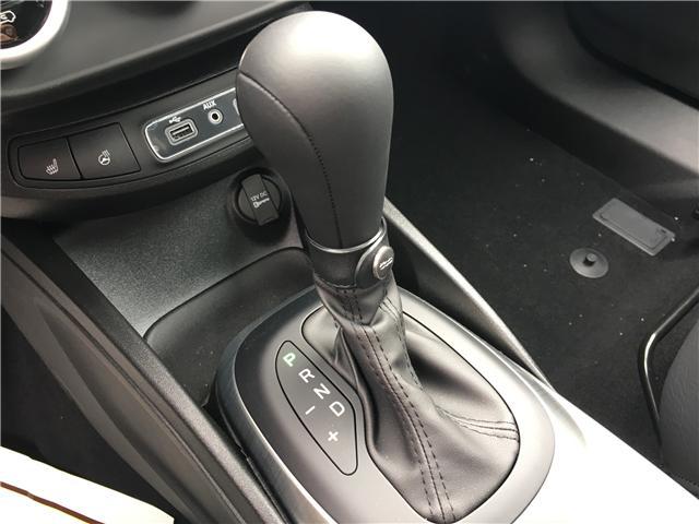 2018 Fiat 500X Lounge (Stk: J677194) in Surrey - Image 19 of 30