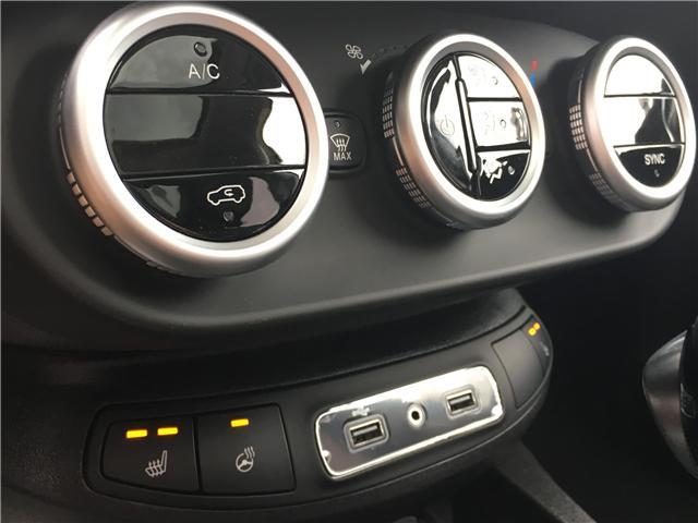 2018 Fiat 500X Lounge (Stk: J677194) in Surrey - Image 24 of 30