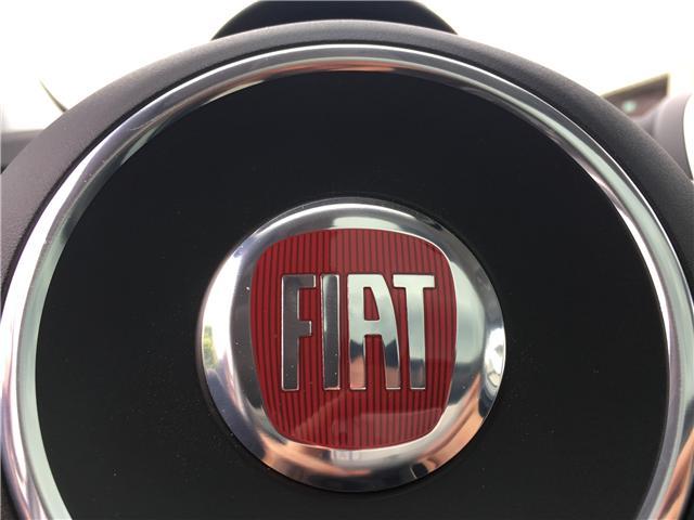 2018 Fiat 500X Lounge (Stk: J677194) in Surrey - Image 26 of 30