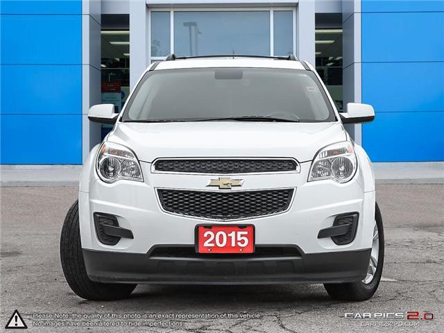 2015 Chevrolet Equinox 1LT (Stk: 8184P1) in Mississauga - Image 2 of 27