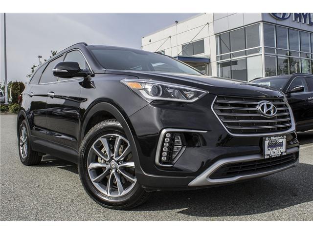 2018 Hyundai Santa Fe XL Luxury (Stk: AH8677) in Abbotsford - Image 2 of 30