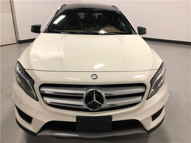 2015 Mercedes-Benz GLA-Class Base (Stk: W9638) in Mississauga - Image 2 of 30