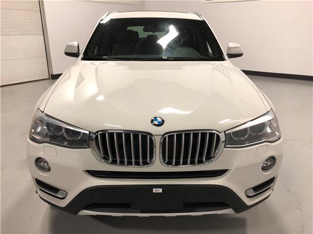 2016 BMW X3 xDrive28i (Stk: N9639) in Mississauga - Image 2 of 30