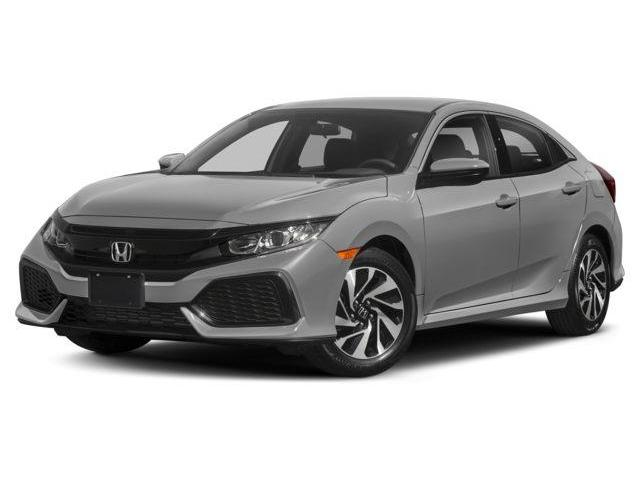 2018 Honda Civic LX (Stk: H6032) in Sault Ste. Marie - Image 1 of 9