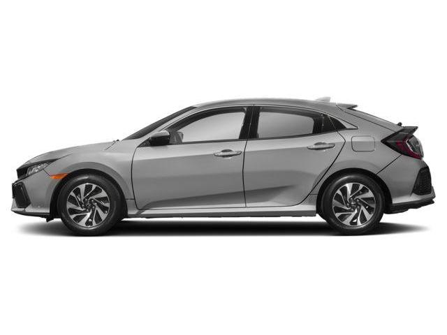 2018 Honda Civic LX (Stk: H6032) in Sault Ste. Marie - Image 2 of 9