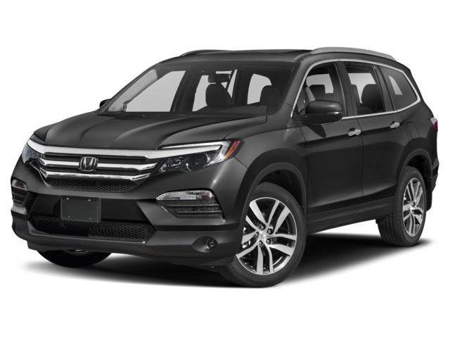 2018 Honda Pilot Touring (Stk: H6035) in Sault Ste. Marie - Image 1 of 9