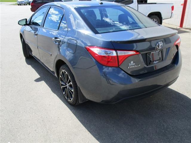 2015 Toyota Corolla LE ECO Technology (Stk: 1891521) in Moose Jaw - Image 4 of 23