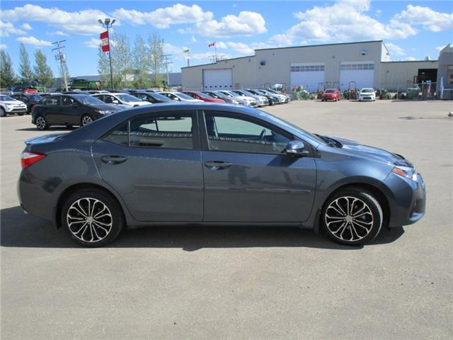 2015 Toyota Corolla LE ECO Technology (Stk: 1891521) in Moose Jaw - Image 8 of 23