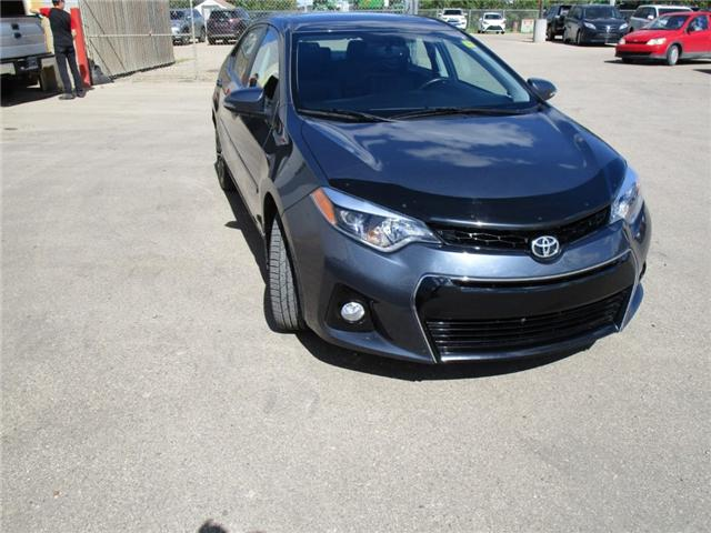 2015 Toyota Corolla LE ECO Technology (Stk: 1891521) in Moose Jaw - Image 9 of 23