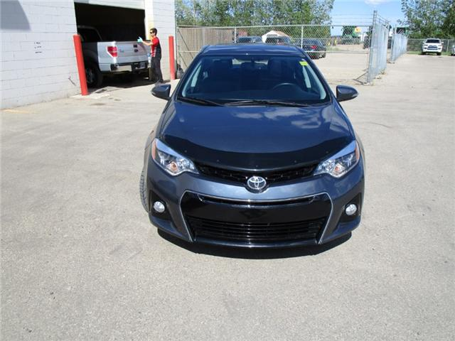 2015 Toyota Corolla LE ECO Technology (Stk: 1891521) in Moose Jaw - Image 10 of 23