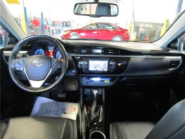 2015 Toyota Corolla LE ECO Technology (Stk: 1891521) in Moose Jaw - Image 23 of 23