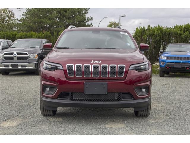 2019 Jeep Cherokee North (Stk: K178688) in Abbotsford - Image 2 of 26
