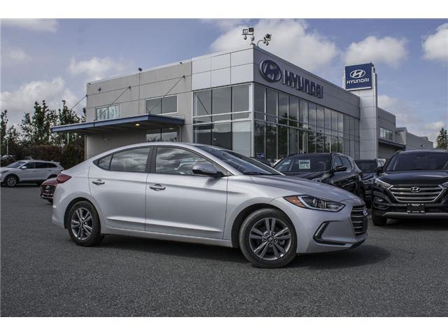 2018 Hyundai Elantra GL SE (Stk: AH8683) in Abbotsford - Image 2 of 28