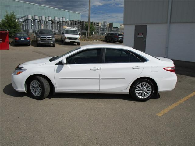 2017 Toyota Camry LE (Stk: 126752) in Regina - Image 2 of 35