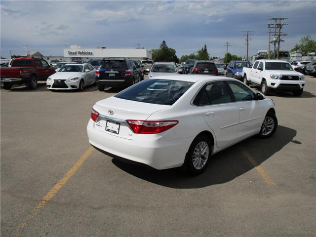 2017 Toyota Camry LE (Stk: 126752) in Regina - Image 8 of 38