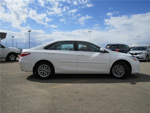 2017 Toyota Camry LE (Stk: 126752) in Regina - Image 9 of 38