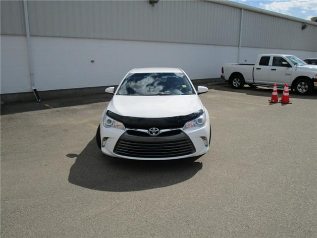 2017 Toyota Camry LE (Stk: 126752) in Regina - Image 11 of 38