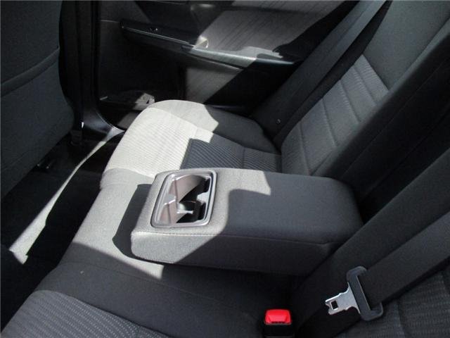 2017 Toyota Camry LE (Stk: 126752) in Regina - Image 33 of 38