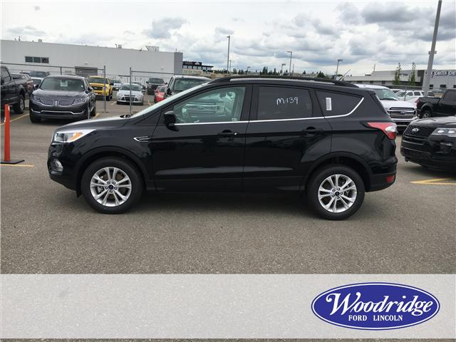 2018 Ford Escape SE (Stk: J-1891) in Calgary - Image 2 of 5