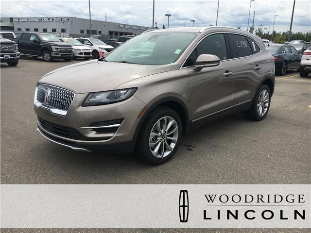 2019 Lincoln MKC Select (Stk: K-11) in Calgary - Image 1 of 5