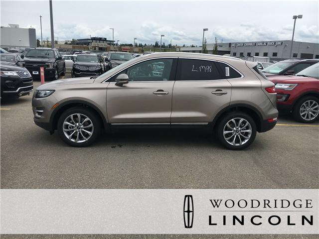 2019 Lincoln MKC Select (Stk: K-11) in Calgary - Image 2 of 5