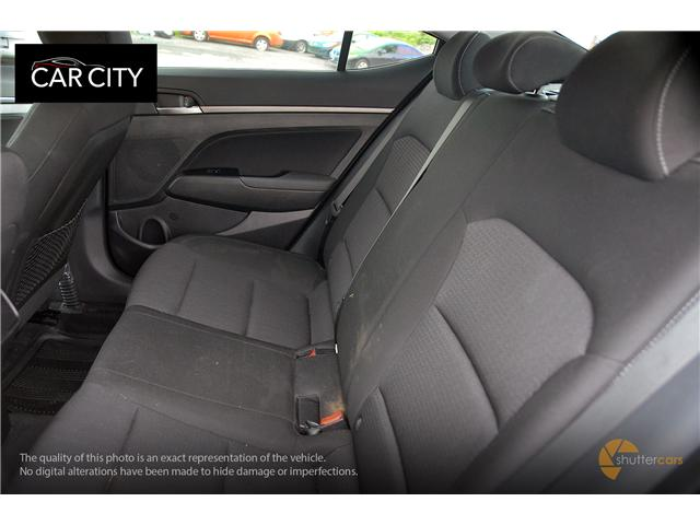 2017 Hyundai Elantra GL (Stk: EZ1123) in Ottawa - Image 7 of 20