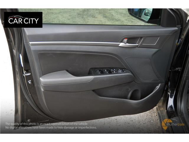 2017 Hyundai Elantra GL (Stk: EZ1123) in Ottawa - Image 8 of 20