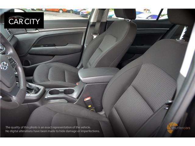 2017 Hyundai Elantra GL (Stk: EZ1123) in Ottawa - Image 10 of 20