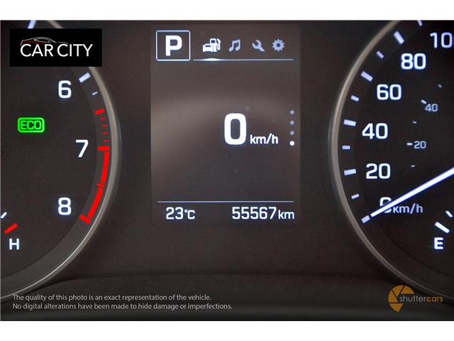 2017 Hyundai Elantra GL (Stk: EZ1123) in Ottawa - Image 12 of 20