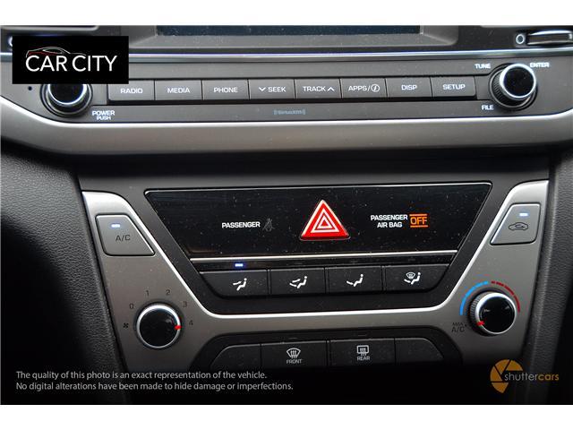 2017 Hyundai Elantra GL (Stk: EZ1123) in Ottawa - Image 15 of 20