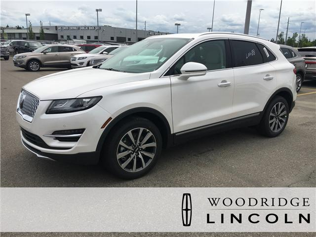 2019 Lincoln MKC Reserve (Stk: K-12) in Calgary - Image 1 of 5